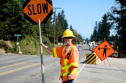 Certified Road Flagging Temporary Workers In Delaware Pa