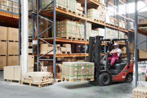 Warehousing Workers in Delaware